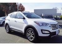 2015 Hyundai Santa Fe Sport SUV in East Hanover, NJ