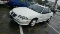1995 Pontiac Grand Am GT coupe
