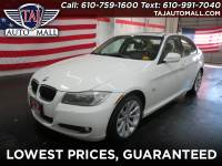 2011 BMW 3 Series 4dr Sdn 328i xDrive AWD SULEV South Africa
