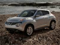 Used 2012 Nissan Juke SV SUV FWD For Sale in Houston