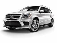 2016 Mercedes-Benz GL 550 4MATIC SUV in Lynnfield