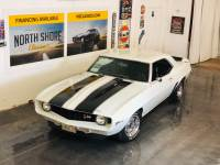 1969 Chevrolet Camaro -REAL Z/28-4 SPD NUMBERS MATCHING-302 RESTORED-SEE VIDEO
