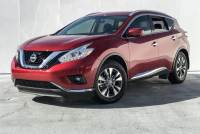 Pre-Owned 2016 Nissan Murano FWD 4dr SL