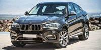 Pre-Owned 2015 BMW X6 xDrive35i AWD 4dr Sports Activity Coupe