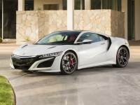 Pre-Owned 2017 Acura Base NSX