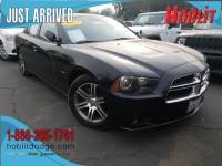 2012 Dodge Charger R/T w/ Navigation & Custom Exhaust!