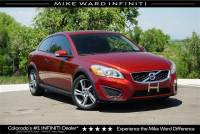Pre-Owned 2013 Volvo C30 FWD 2D Hatchback