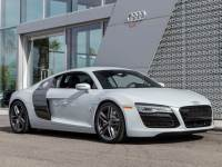 2015 Audi R8 4.2 Coupe