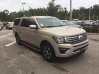 2018 Ford Expedition Max XLT SUV V-6 cyl