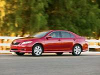 2009 Toyota Camry LE - Toyota dealer in Amarillo TX – Used Toyota dealership serving Dumas Lubbock Plainview Pampa TX