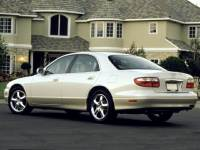 Used 2000 Mazda Millenia For Sale | Wilmington NC