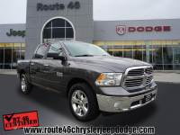 Certified Used 2016 Ram 1500 SLT Truck Crew Cab For Sale in Little Falls NJ