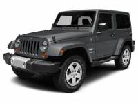 2016 Jeep Wrangler JK Rubicon SUV - Used Car Dealer Serving Upper Cumberland Tennessee