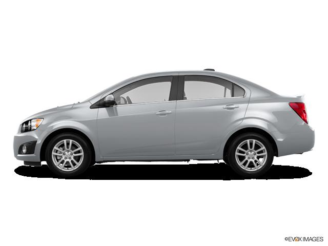 Photo Used 2015 Chevrolet Sonic LT Sedan