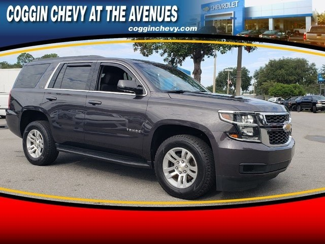 Photo Pre-Owned 2015 Chevrolet Tahoe LS 2WD LS in Jacksonville FL
