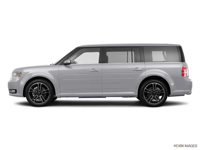 Photo Used 2015 Ford Flex SEL in Ardmore, OK