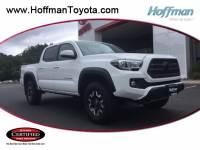 Used 2017 Toyota Tacoma TRD Sport Truck Double Cab near Hartford | 8876TB