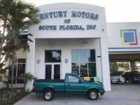 1993 Ford Ranger XL 1 Owner Clean CarFax No Accidents Florida Truck
