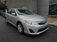 Used 2013 Toyota Camry SE Sedan Front-wheel Drive in Cockeysville, MD