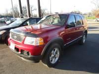 2004 Ford Explorer XLT Sport 4.0L 4WD