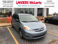 2008 Toyota Sienna LE