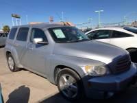 2010 Chevrolet HHR LT w/1LT CAR PROS AUTO CENTER (702) 405-9905