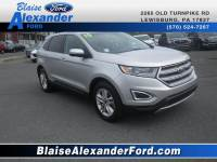 2015 Ford Edge SEL SUV V-6 cyl