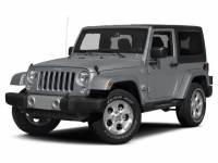 Used 2015 Jeep Wrangler Sahara 4x4 for Sale in Cerritos