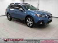 Used 2018 Subaru Outback 3.6R Limited For Sale Oklahoma City OK