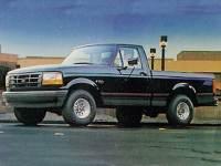 1992 Ford F-150 Truck V6 SMPI 12V For Sale in Atlanta