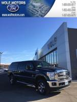 Pre-Owned 2015 Ford F-250 Lariat 4WD