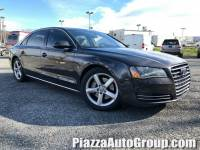Pre-Owned 2014 Audi A8 L 3.0T in Reading, PA