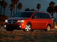 2017 Dodge Grand Caravan SXT Van Front-wheel Drive