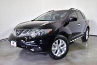 Pre-Owned 2014 Nissan Murano SV FWD 4D Sport Utility