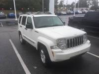 Used 2008 Jeep Liberty For Sale Hickory, NC | Gastonia | 19078A
