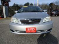 Used 2007 Toyota Corolla For Sale | Wiscasset ME