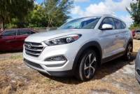 Certified Used 2016 Hyundai Tucson Sport for sale in Miami