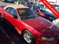 Used 2002 Ford Mustang V6 in Torrance CA