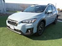 Certified Pre-Owned 2018 Subaru Crosstrek Premium Plus S/R for Sale in Pocatello near Idaho Falls