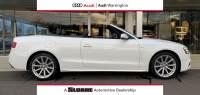 2016 Audi A5 Convertible in Warrington, PA