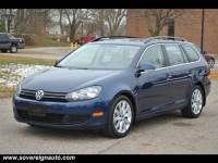 2012 Volkswagen Jetta SportWagen TDI for sale in Flushing MI