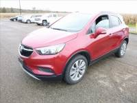 Used 2017 Buick Encore Preferred For Sale in Monroe OH