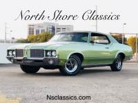1972 Oldsmobile Cutlass S MODEL AUTO AC PS PB ORIGINAL CLASSIC