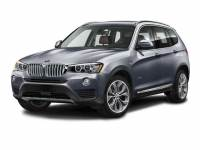 Used 2016 BMW X3 xDrive28i for sale in Massachusetts