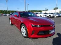 Pre-Owned 2018 Chevrolet Camaro 1LT RWD 2D Coupe