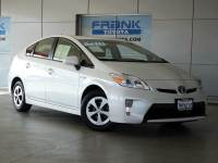 2015 Toyota Prius Two HB Two