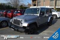 Certified Used 2015 Jeep Wrangler Unlimited Altitude 4WD Altitude Long Island, NY