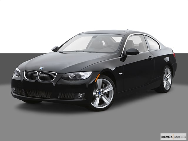 Photo Used 2007 BMW 3 Series 335i Coupe