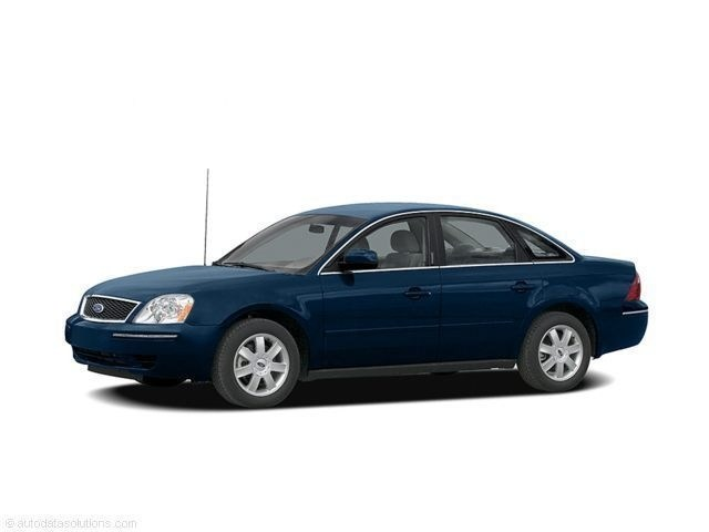 Photo 2006 Ford Five Hundred SEL in Erie, PA
