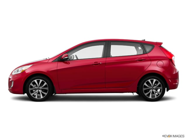 Photo Certified Pre-Owned 2015 Hyundai Accent Sport Hatchback For Sale Leesburg, FL